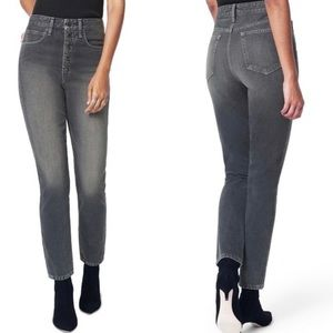 We Wore What | Danielle High Rise Vintage Straight